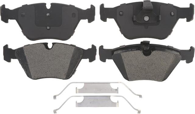 Autopart International 1403-86765 Disc Brake Pad Set