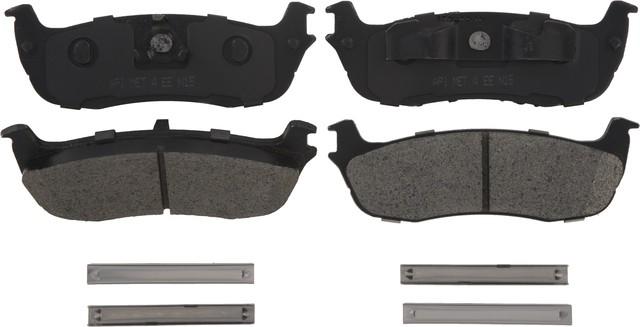 Autopart International 1403-86773 Disc Brake Pad Set