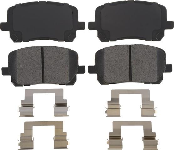 Autopart International 1403-86778 Disc Brake Pad Set