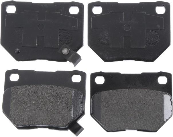 Autopart International 1403-86783 Disc Brake Pad Set