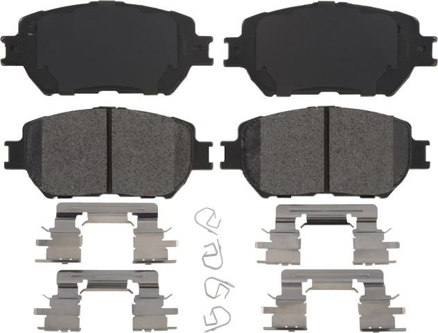 Autopart International 1403-86790 Disc Brake Pad Set