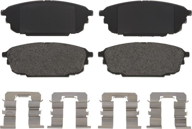 Autopart International 1403-86791 Disc Brake Pad Set
