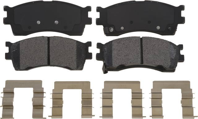 Autopart International 1403-86811 Disc Brake Pad Set