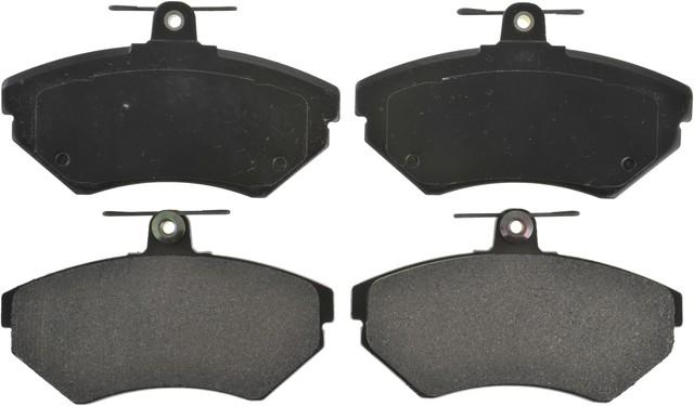 Autopart International 1403-86814 Disc Brake Pad Set