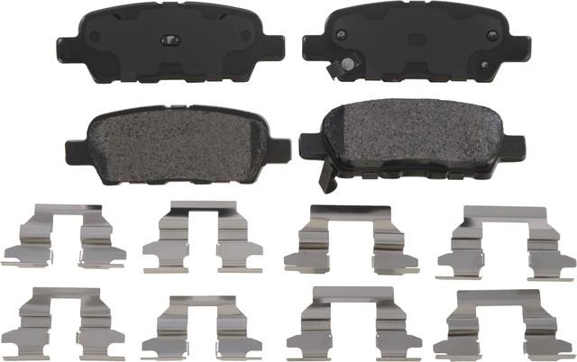 Autopart International 1403-86823 Disc Brake Pad Set