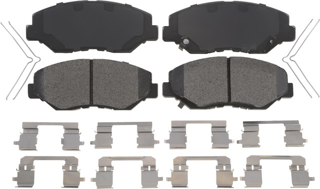 Autopart International 1403-86828 Disc Brake Pad Set