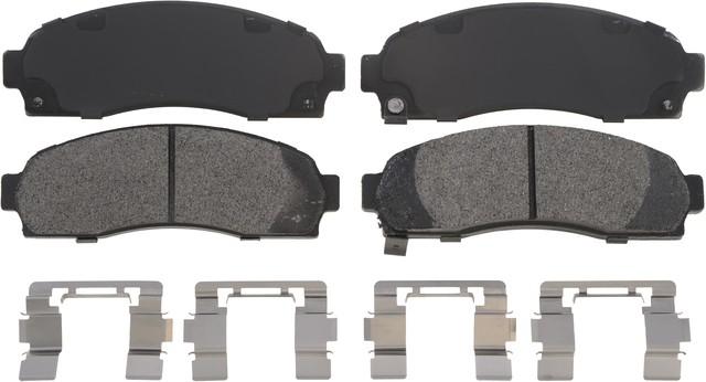 Autopart International 1403-86829 Disc Brake Pad Set
