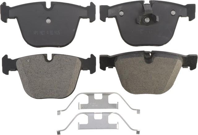 Autopart International 1403-86836 Disc Brake Pad Set