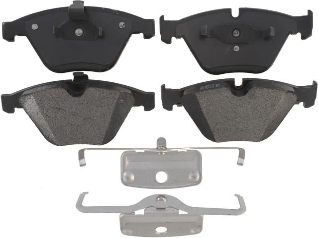 Autopart International 1403-86837 Disc Brake Pad Set