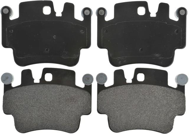 Autopart International 1403-86838 Disc Brake Pad Set