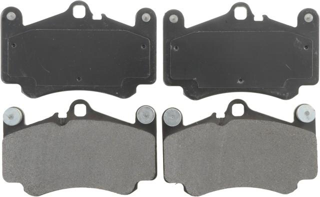 Autopart International 1403-86839 Disc Brake Pad Set