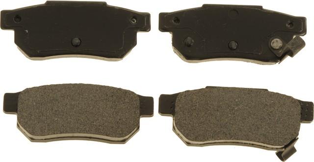 Autopart International 1403-86849 Disc Brake Pad Set