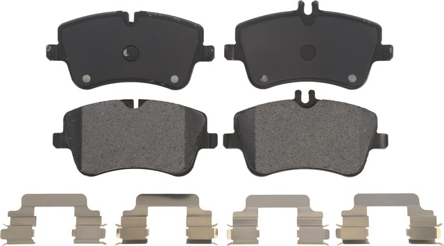 Autopart International 1403-86862 Disc Brake Pad Set