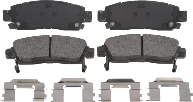 Autopart International 1403-86872 Disc Brake Pad Set