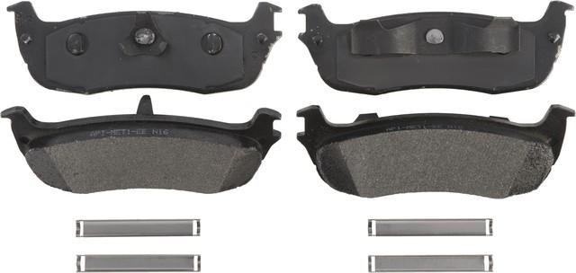 Autopart International 1403-86890 Disc Brake Pad Set