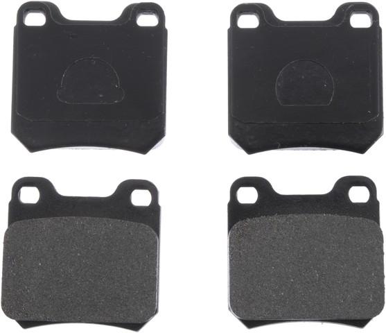 Autopart International 1403-86891 Disc Brake Pad Set