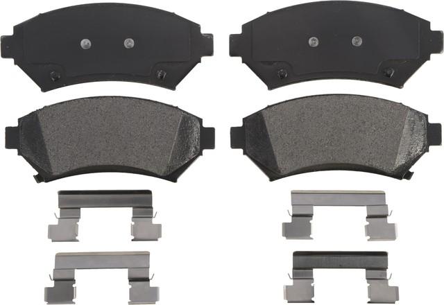 Autopart International 1403-86893 Disc Brake Pad Set