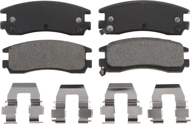 Autopart International 1403-86894 Disc Brake Pad Set