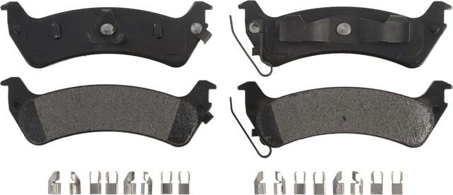 Autopart International 1403-86899 Disc Brake Pad Set
