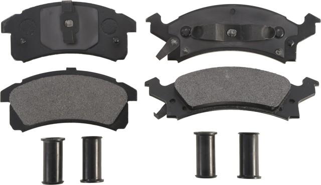 Autopart International 1403-86913 Disc Brake Pad Set