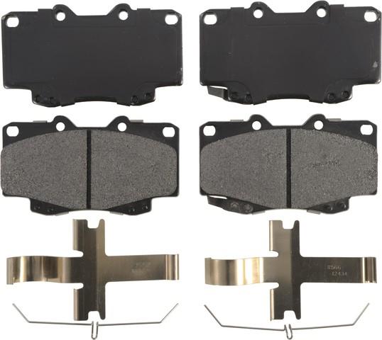 Autopart International 1403-86919 Disc Brake Pad Set