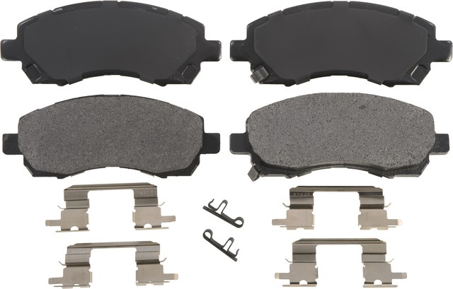 Autopart International 1403-86922 Disc Brake Pad Set