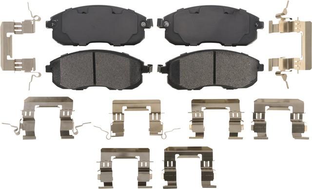 Autopart International 1403-86931 Disc Brake Pad Set
