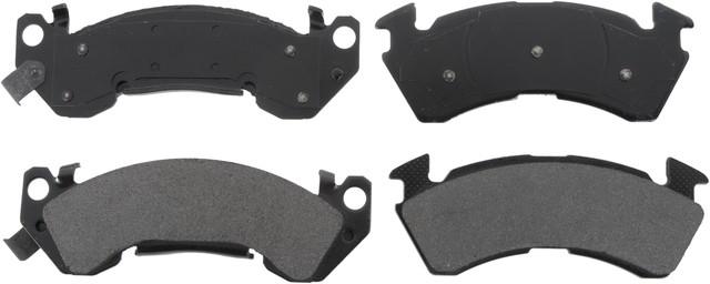 Autopart International 1403-86940 Disc Brake Pad Set