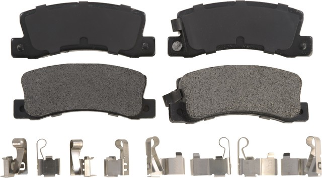 Autopart International 1403-86954 Disc Brake Pad Set