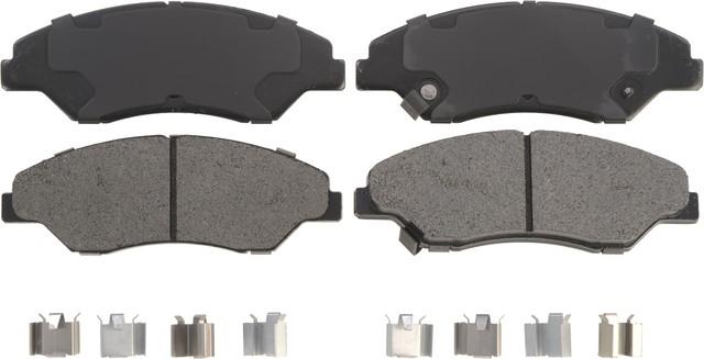 Autopart International 1403-86955 Disc Brake Pad Set