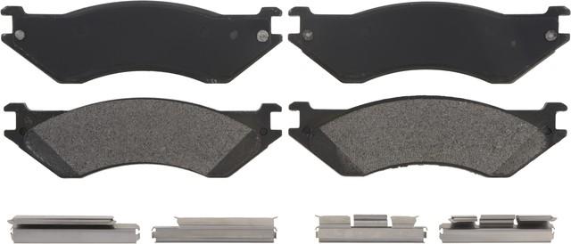 Autopart International 1403-86960 Disc Brake Pad Set