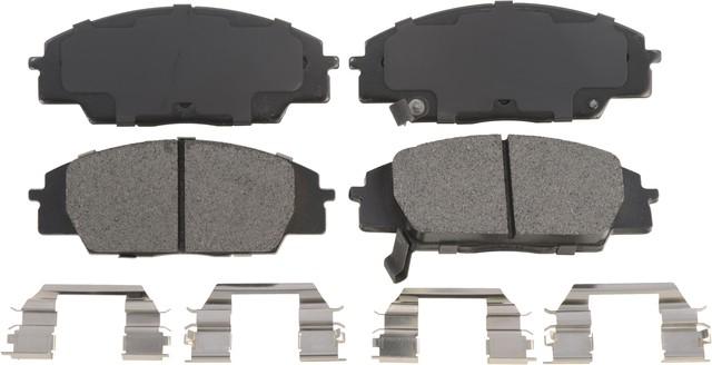 Autopart International 1403-86970 Disc Brake Pad Set