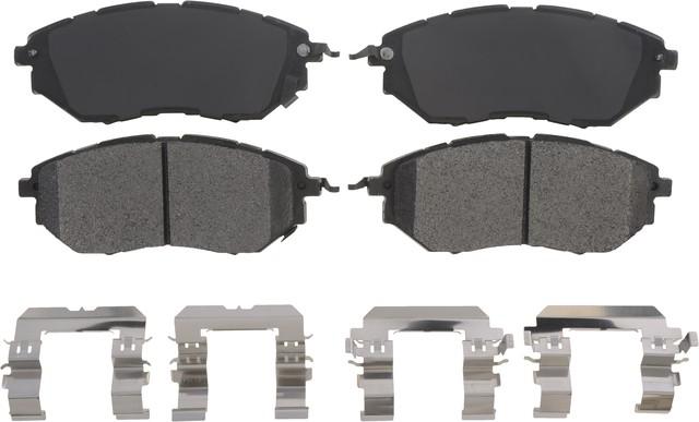 Autopart International 1403-88621 Disc Brake Pad Set