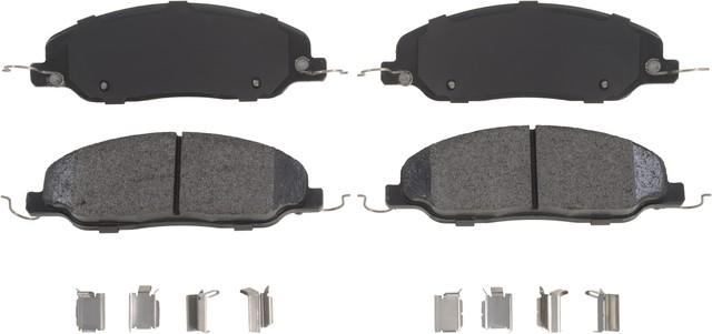 Autopart International 1403-88623 Disc Brake Pad Set