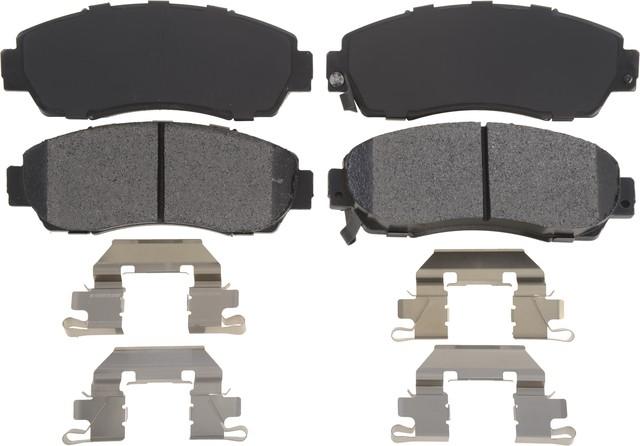 Autopart International 1403-88627 Disc Brake Pad Set