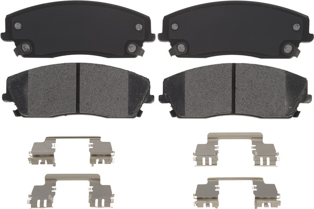 Autopart International 1403-88631 Disc Brake Pad Set