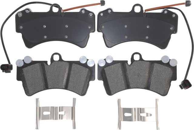 Autopart International 1403-88632 Disc Brake Pad Set