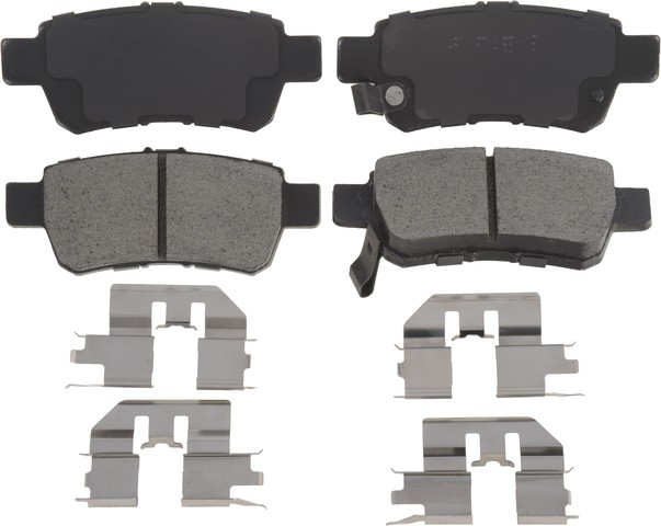 Autopart International 1403-88640 Disc Brake Pad Set