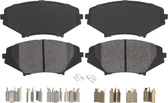 Autopart International 1403-88642 Disc Brake Pad Set
