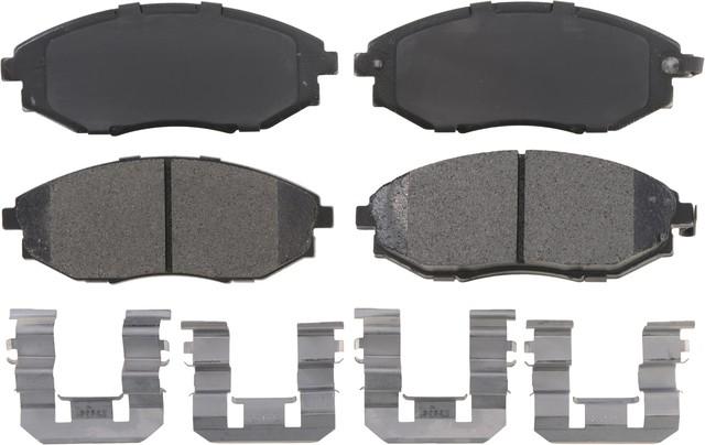 Autopart International 1403-88644 Disc Brake Pad Set