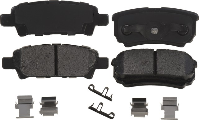 Autopart International 1403-88645 Disc Brake Pad Set