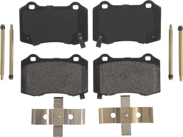 Autopart International 1403-88648 Disc Brake Pad Set