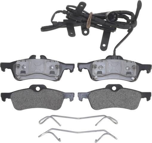 Autopart International 1403-88649 Disc Brake Pad Set