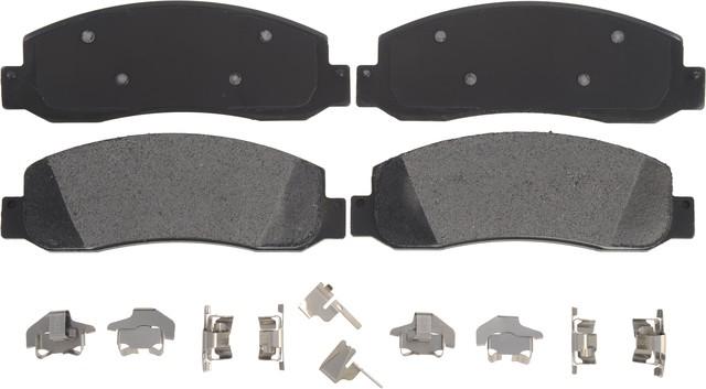 Autopart International 1403-88652 Disc Brake Pad Set