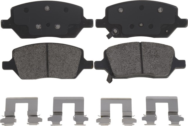 Autopart International 1403-88656 Disc Brake Pad Set