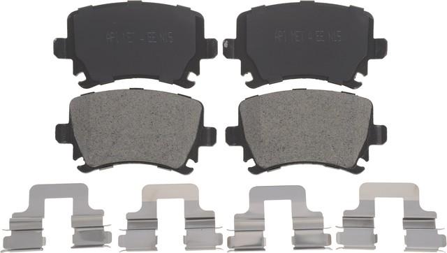 Autopart International 1403-88669 Disc Brake Pad Set