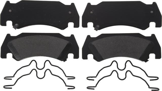 Autopart International 1403-88675 Disc Brake Pad Set