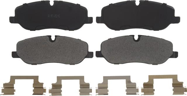 Autopart International 1403-88676 Disc Brake Pad Set