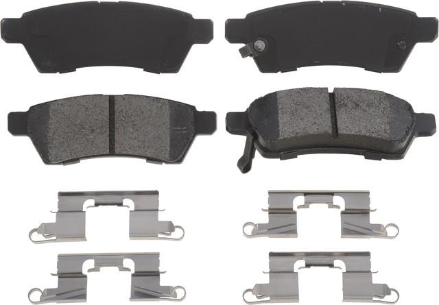 Autopart International 1403-88682 Disc Brake Pad Set