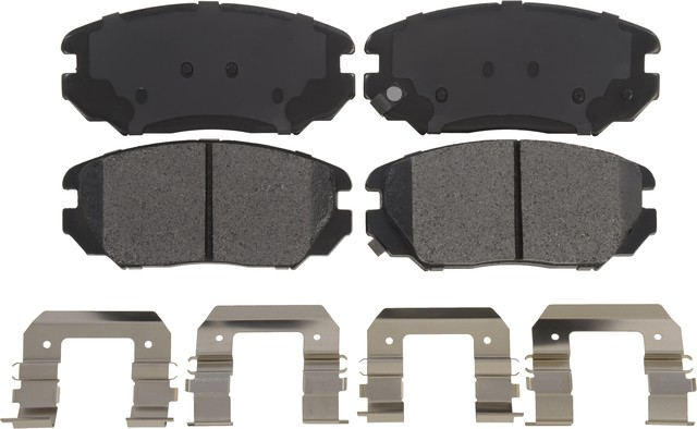 Autopart International 1403-88695 Disc Brake Pad Set